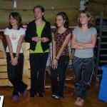 Die Mädchenmannschaft