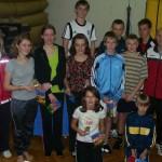 Vereinsmeisteerschaft 2009