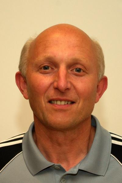 Rupert Pargfrieder