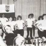 foto-damenturnen 80er Jahren