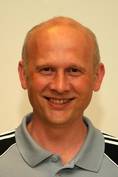 Franz Pargfrieder