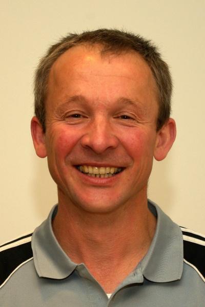 Karl Pargfrieder