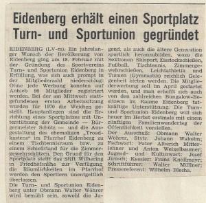 Linzer Volksblatt 27.3.1970