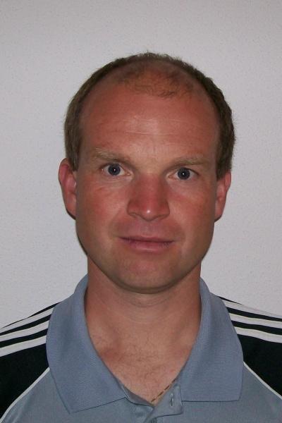 Peter Steininger