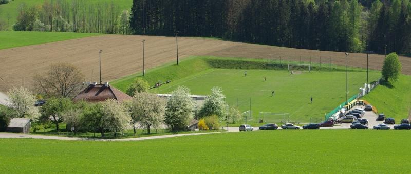 Sportplatz Eidenberg