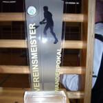 Vereinsmeister-Pokal