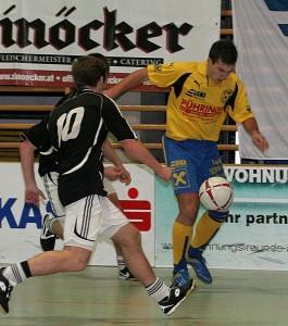 U19-Turnier