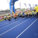 Start Kindermarathon