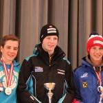 Ausria Cup Sieg Florian Schwentner