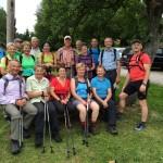 Union-Wanderung Juni 2014