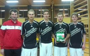 12 Siegerteam VierMa