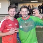 27 Jaxi und Tomi freuen sich über das 2-0
