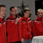 07 das Trainerteam der U13