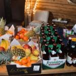 13 Obst und Bier