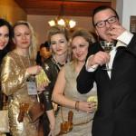 James Bond und seine Girls