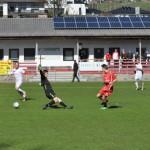 02 Tor von Dominik im Duell der Reserve-Teams