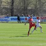 09 Dani mit fünf Treffern