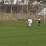 29 nächster Versuch des Goalgetters