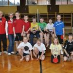 Training Kinder 2011