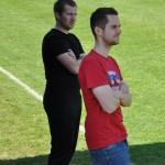 Coach und Co-Coach