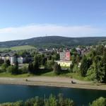 04 Blick auf Fichtelberg