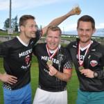 Trainer-Trio