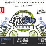 Gis Bike Challenge
