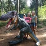 12 keine Angst vor Dinos