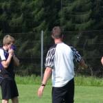 14 Anweisungen vom Coach