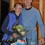 Organisatoren Beate und Jürgen