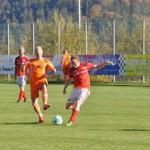 02 das Match der Reserve-Teams