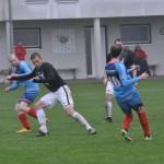02 die Begegnung der Reserve-Teams