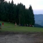 14 der lezte Berg vor Unterweißenbach
