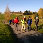 2 am Weg nach Pröselsdorf