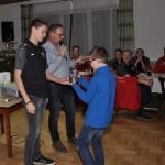 06 Dominik und Franz betreuen die U10