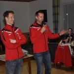 09 Benni und Andi coachen die U14
