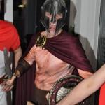 Sparta lässt grüßen