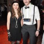 Gangster und Braut