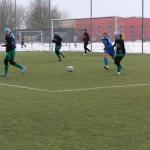 17_Aufbauspiel gegen den SV Horn