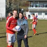 28 danke an Betondesign Seifert für das Matchsponsoring
