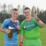 08 Doppelpacker Weissi und Goalie Flo