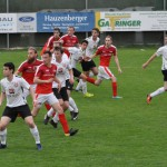 09 spannendes Duell