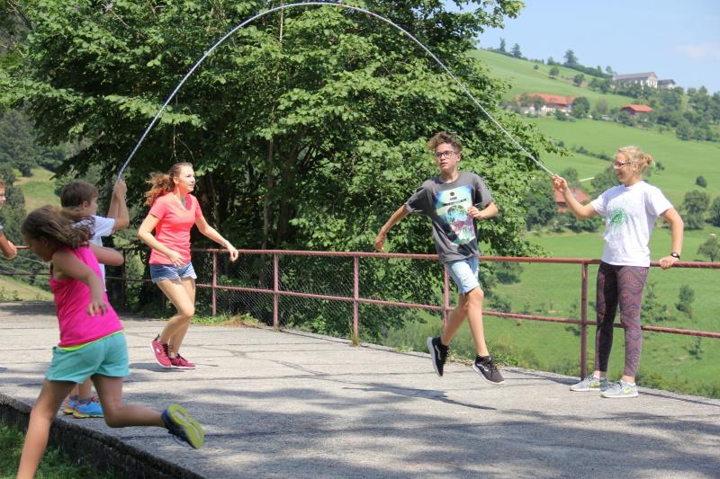 Junge leute kennenlernen aus henndorf am wallersee, Weser