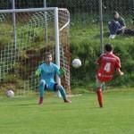 07 der Treffer zum 3-0-Endstand