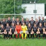 09 Teamfoto der Kampfmannschaft