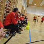 05 die Nachwuchstrainer als aufmerksame Beobachter