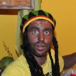 Besuch aus Jamaika