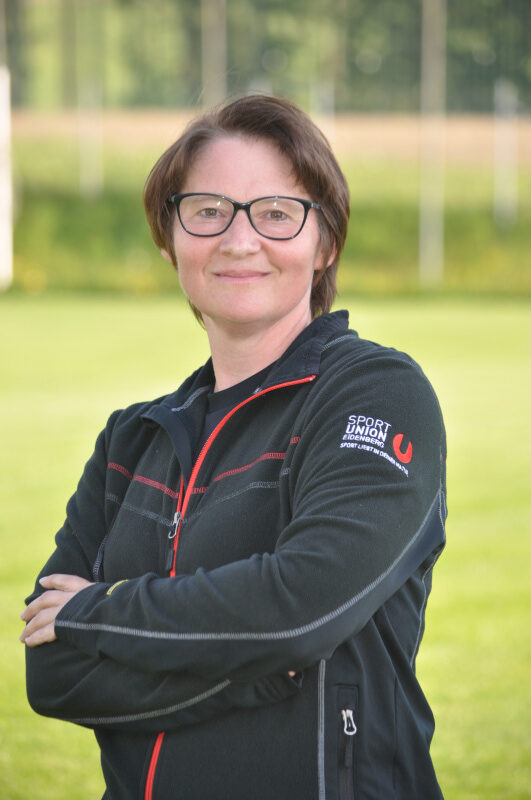 Renate Steininger